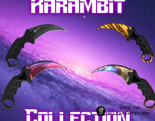 Karambit Collection [BETA]