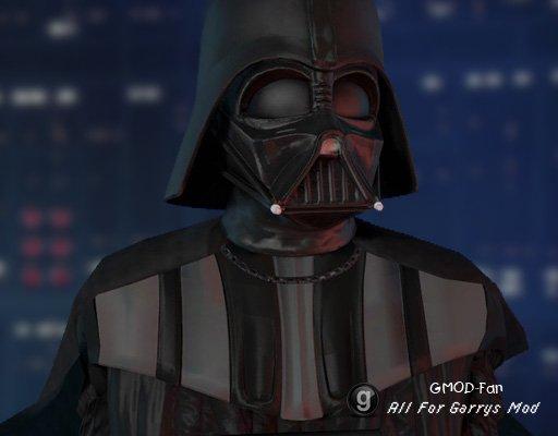 STAR WARS Darth Vader Playermodel