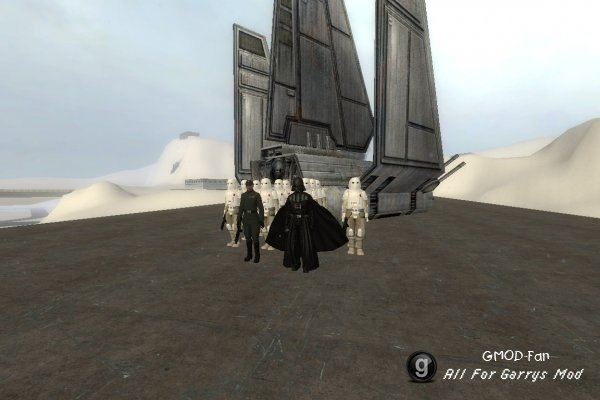 Star Wars: New Content