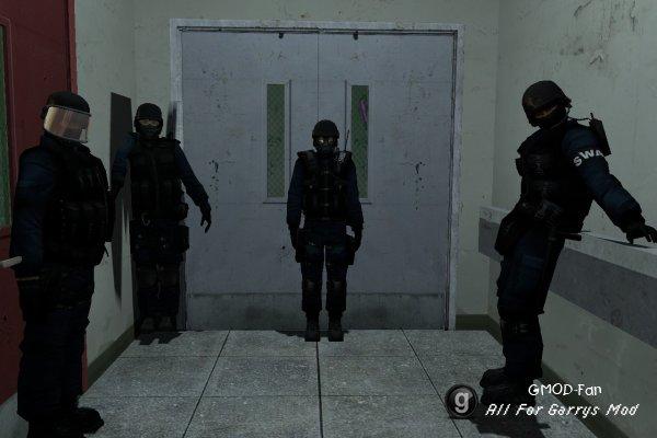 Ct_Swat_Team
