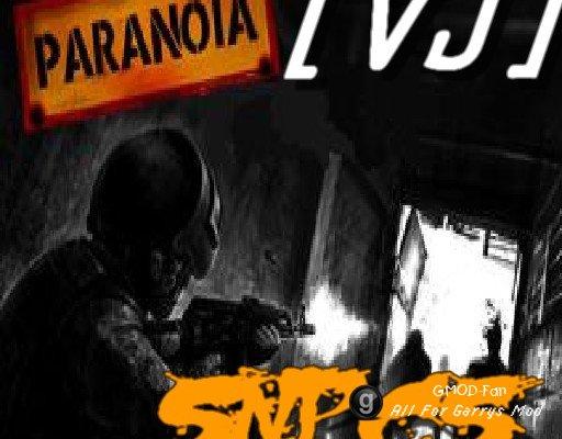 Paranoia SNPCs [BETA]