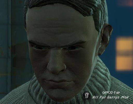 Bioshock Infinite: Burial At Sea - Jack (NPCs & Playermodel)