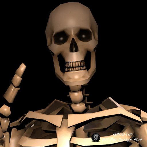 Natural Skeletons
