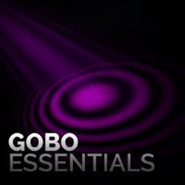 Gobo essentials lamp textures