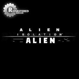 Alien: Isolation - Alien