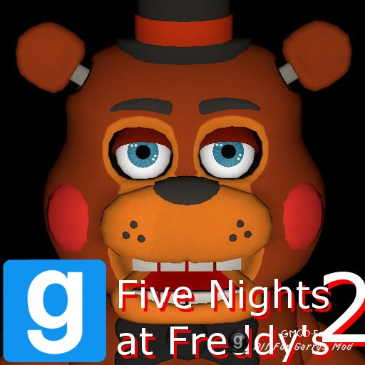 Five Nights At Freddy's 2 NPCs / ENT's (Toy Edition