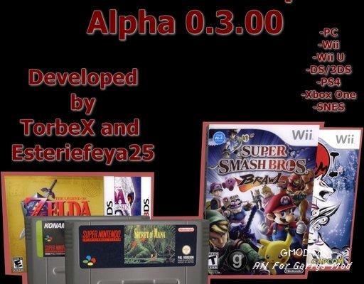 Multimedia Modelpack Alpha 0.3.00