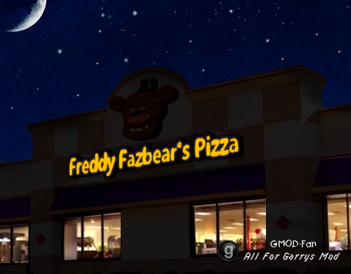 Freddy Fazbear's Pizza Nights