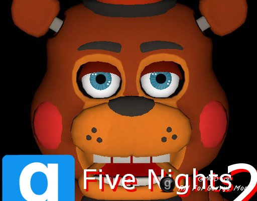 Five Nights at Freddy's 2 NPCs / ENT's (Toy Edition)