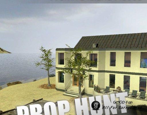 PROP HUNT: Wolvin's The Island House (ph_islandhouse)
