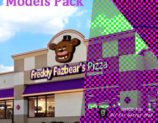 FFP - Models Pack