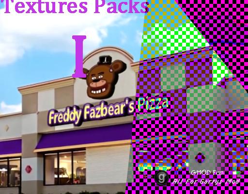 FFP -Textures Packs I