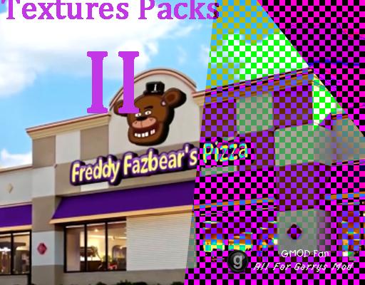FFP -Textures Packs II