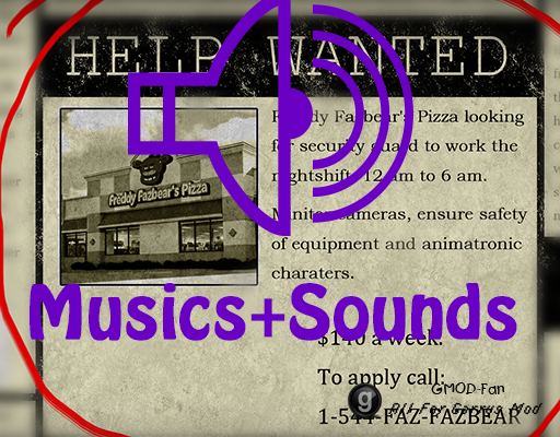 FFPE - Sounds Pack