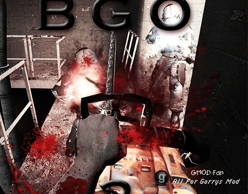 Blood and Gore Overhaul 3