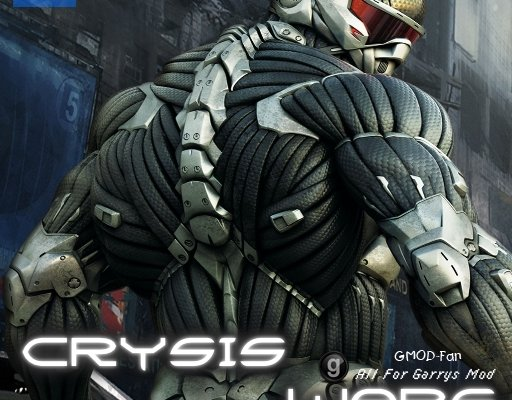 Crysis Wars Gamemode [EN/TR]