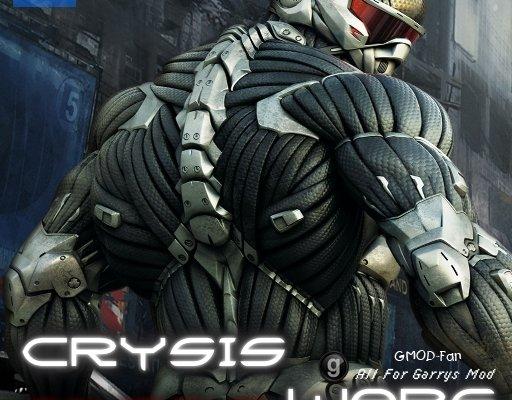 Crysis Wars Content [EN/TR] (Gamemode Req)
