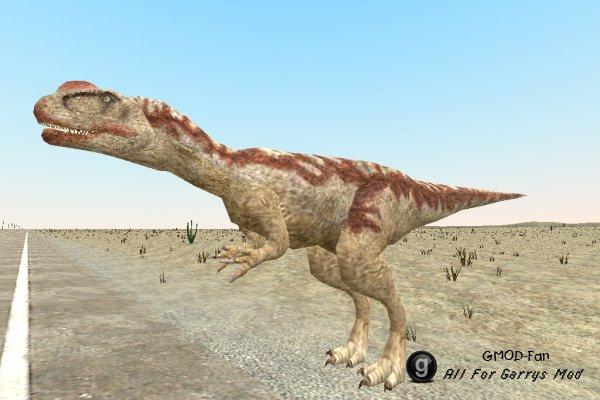 [VJ]Dinosaurs SNPCs