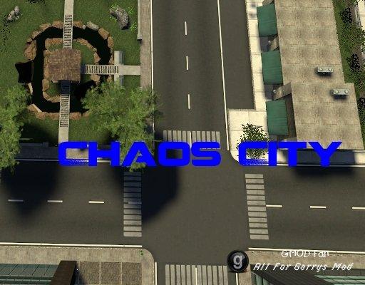 Chaos City Content Part 3