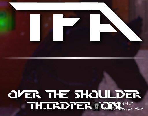 [TFA] Over The Shoulder Thirdperson