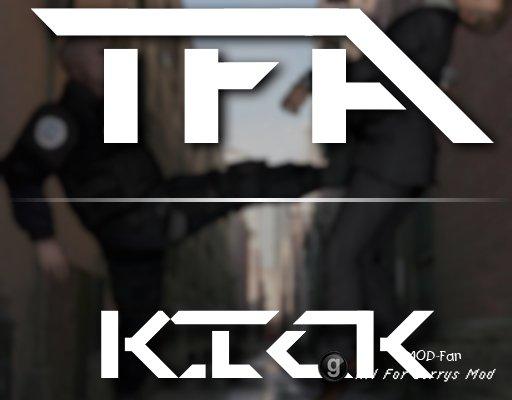 [TFA] Smod Kick Redux