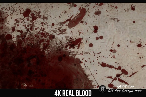 4K Blood