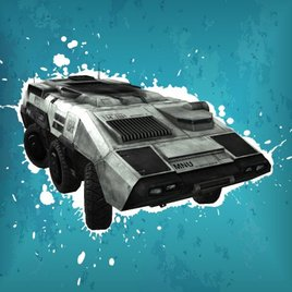 Drivable District 9 Vehicles [Update]