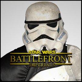 Star Wars Battlefront 2015 - Imperials Playermodels & NPCs