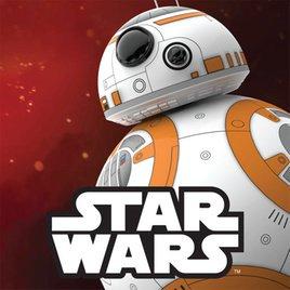 Star Wars: The Force Awakens - BB-8 NPC