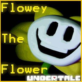 [Undertale] Flowey the Flower
