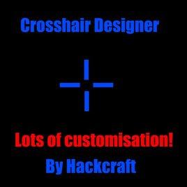 Crosshair Designer