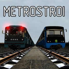 [Update] Metrostroi (Subway Simulator)