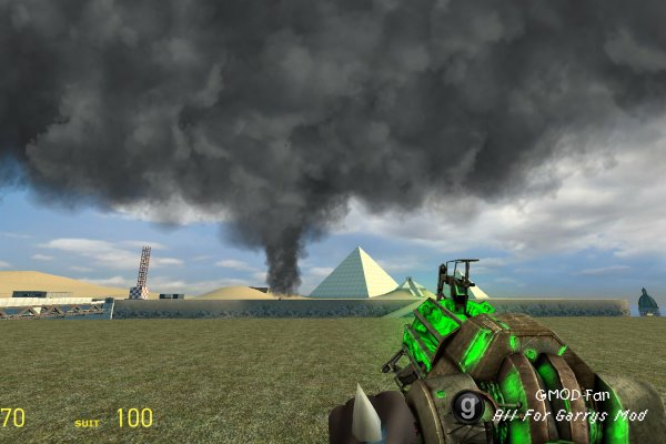 Tornado Mod