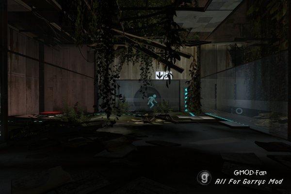 Portal 2 Ported Map Pack Read Description Part 2