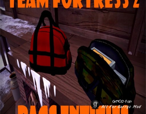 TF2 Bags [Entities]