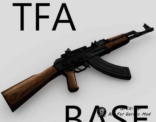 TFA Base [UPDATED]