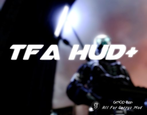 Chimera Hud V2.0 (TFA Hud+)