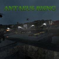 Antaeus Rising