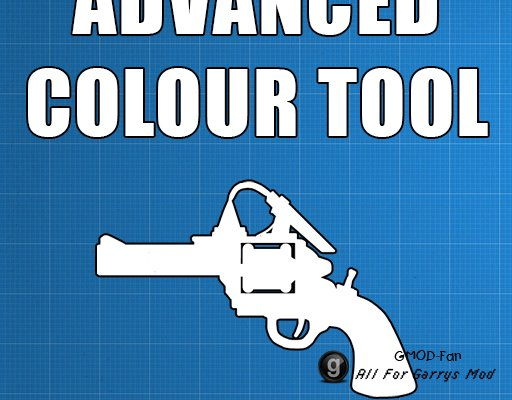 Advanced Colour Tool