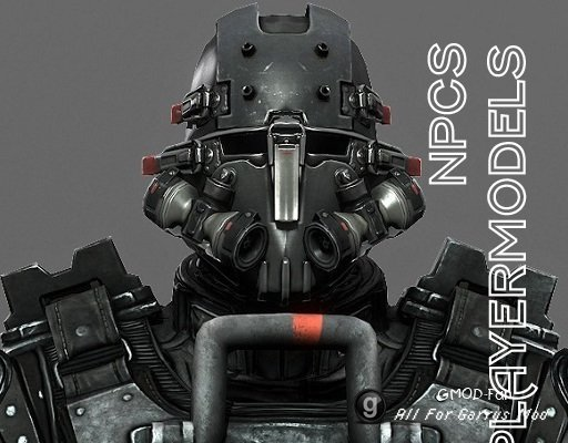 Blackguard NPCs and Playermodels