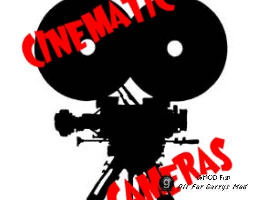 Catmull-Rom Cameras [GMOD13]