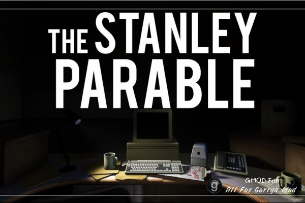 The Stanley Parable Content