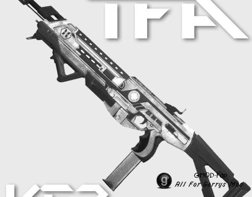 [TFA] Killing Floor 2 SWEPs