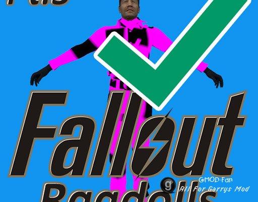 Fallout Ragdolls [Complete]