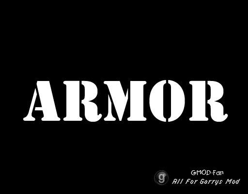 Spawnable Kevlar Armor