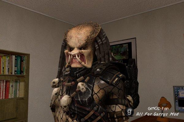 Predator Models (AVP 2010 VG)