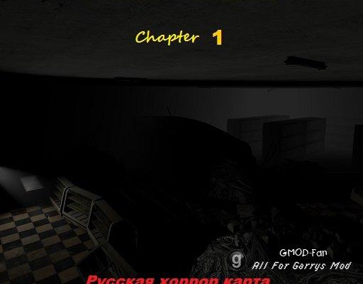 Zmirli Industries Horror map [RUS] chapter 1