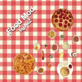Food Mod