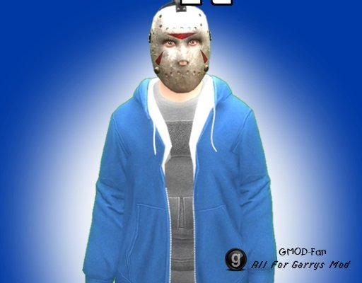 H2O Delirious Player Model