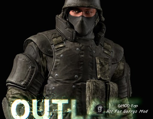 OUTLAST: SWAT
